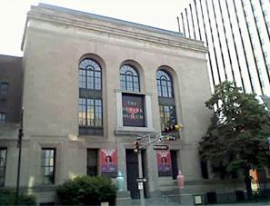 newarkmuseum